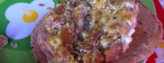 Tacos el Campeón is one of Lugares favoritos de Chuk.