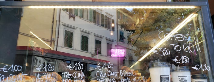 Coffee & Kitchen is one of Firenze.
