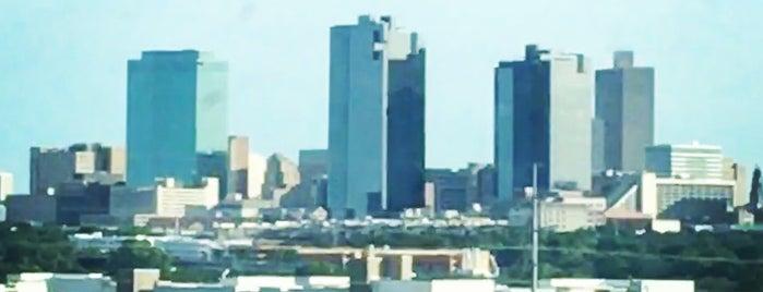 Crowley, TX is one of Orte, die Batya gefallen.