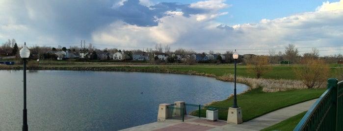 Westminster City Park is one of Tempat yang Disukai Glenn.