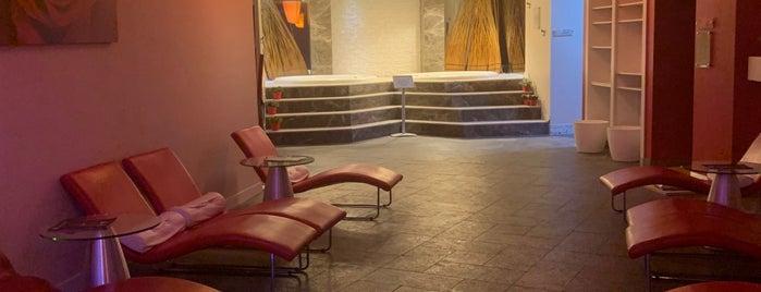 Litai Spa is one of my love Ankara.