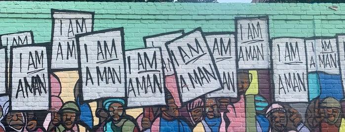Downtown Memphis is one of Locais curtidos por Fernando.