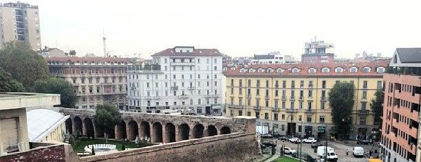 Viale Sabotino is one of Milano, Repubblica Italiana.