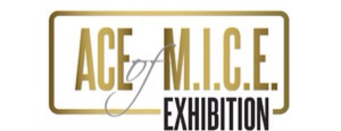 Ace of MICE Exhibition & Summit 2014 is one of สถานที่ที่ istanbul ถูกใจ.