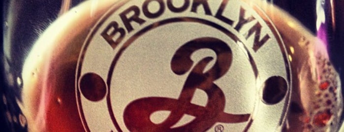 Brooklyn Brewery is one of USA.