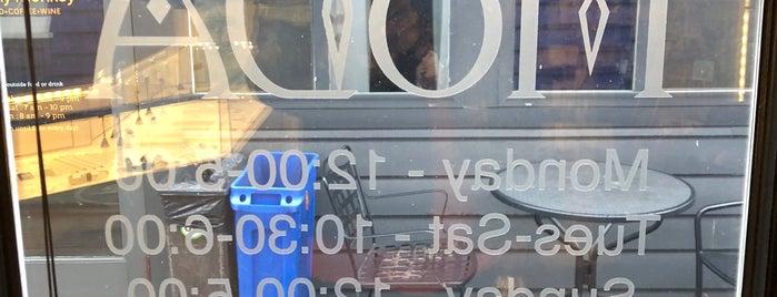 Moda Boutique is one of Nashville, TN.