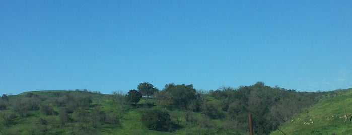 Brea Canyon Road is one of Hiking - LA - South Bay - OC - etc..