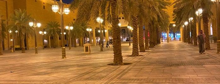 Al Thomairi Old Market is one of Lugares guardados de Queen.