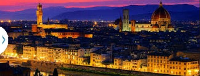 Night Club Arca is one of Incontri in Toscana.
