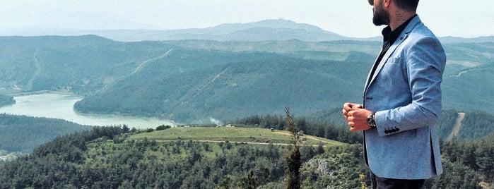 Tostyete is one of Bursa.