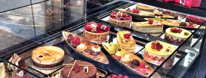 Patisserie Kuyt is one of Amsterdam.