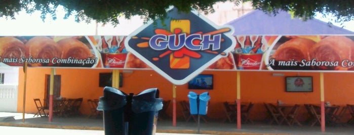 Guch Lanches is one of BETA#CLUBE.