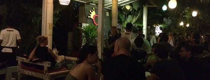 CP Lounge danceclub & bar is one of Best Trip Advice Bali.