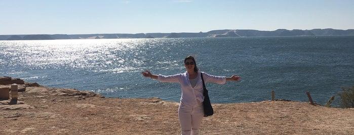 Lake Nasser is one of Emilio 님이 좋아한 장소.