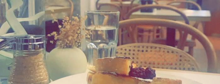 Café Beam is one of Islington bucket list.
