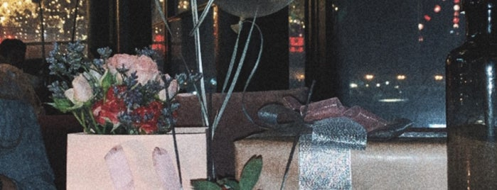 Tawa Lounge is one of Posti che sono piaciuti a Rurie.