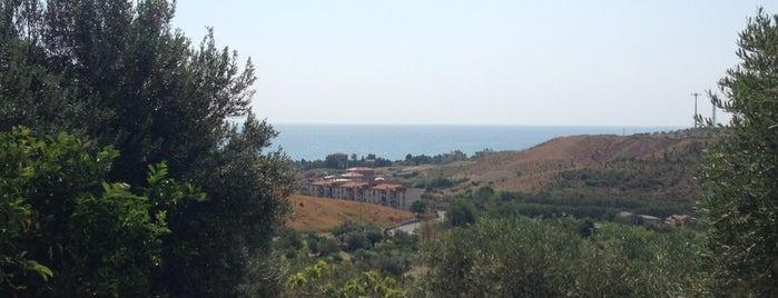 U Mineri is one of Lugares favoritos de Giuseppe.