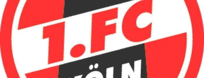FC-FanShop is one of Mirinha★ 님이 좋아한 장소.