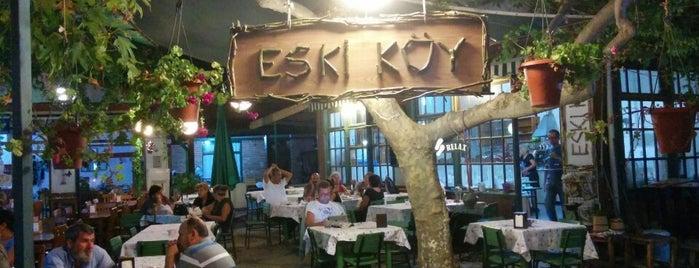 Eski Köy Cafe is one of dostlar.