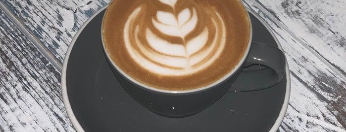 Ounce Speciality Coffee is one of Queen'in Kaydettiği Mekanlar.