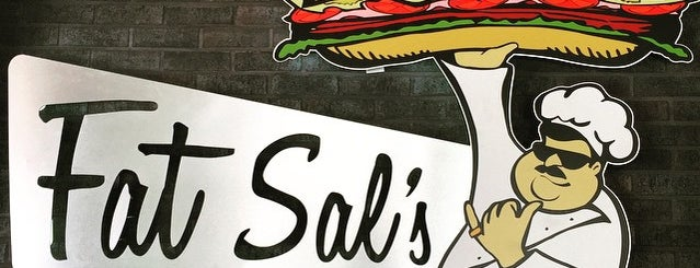 Fat Sal's is one of Off The Menu: Los Angeles.
