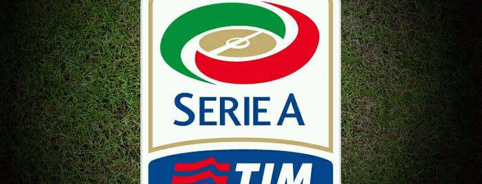 Allianz Stadium (Juventus Stadium) is one of Lega Italia Serie A TIM Stadium (Season 2013-2014).