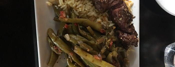 Pinelopi's Greek Kitchen is one of Stef 님이 좋아한 장소.