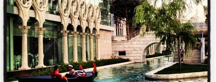 Sədəf Milli Mətbəx is one of Restaurants in Baku (my suggestions).
