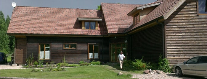 Mauriņi is one of AtputasBazes.lv.