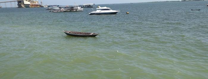 Santarém is one of Orte, die Sergio gefallen.