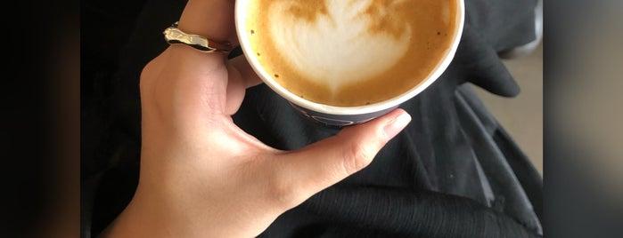 8oz Coffee is one of Abha.