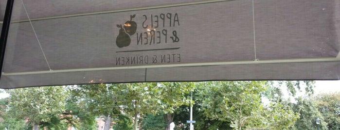 Appels en peren is one of Tempat yang Disukai Dennis.