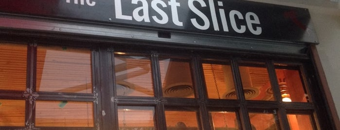 The Last Slice is one of Thessaloniki.