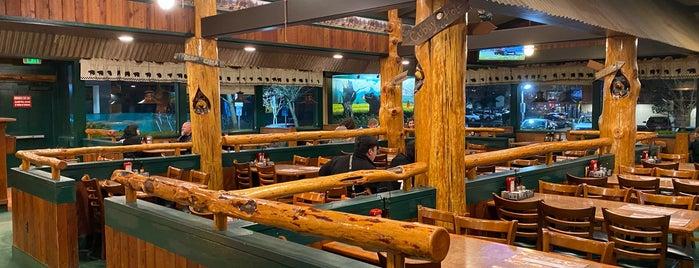 Black Bear Diner is one of G.D. : понравившиеся места.