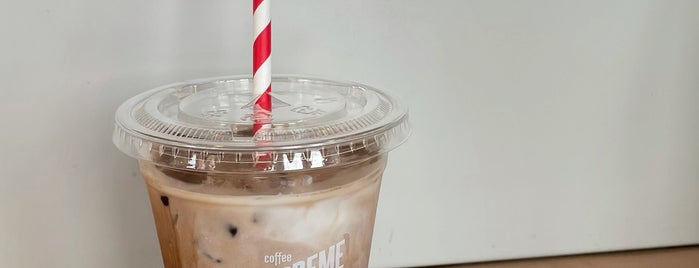Coffee Supreme Tokyo is one of Juha's Top 200 Coffee Places.