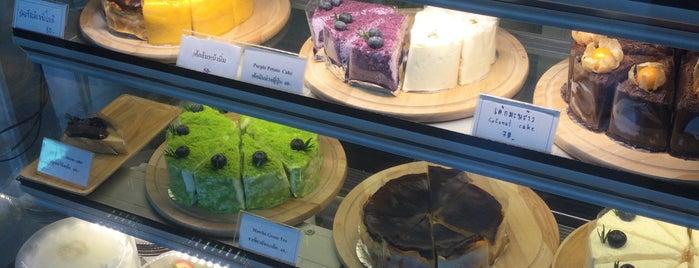 Kook's Cake is one of เลย, หนองบัวลำภู, อุดร, หนองคาย.