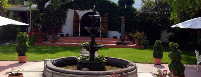 La Mirage Garden Hotel & Spa is one of Things To Do In Ecuador.