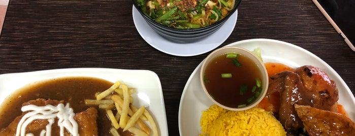 Putra Permai Chicken Chop is one of สถานที่ที่ ᴡ ถูกใจ.