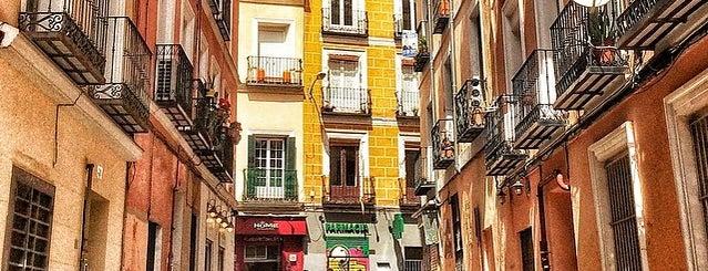 Volta ao Mundo oneworld: Madrid