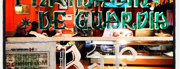 Bar-Restaurante Farmacia de Guardia is one of Madrid Breakfast Bracket 2013.