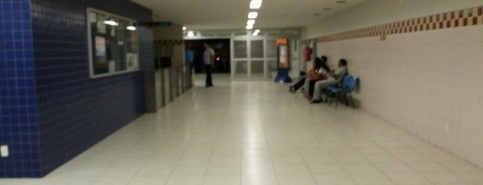 Senac - Paulista is one of Pontos de localização.