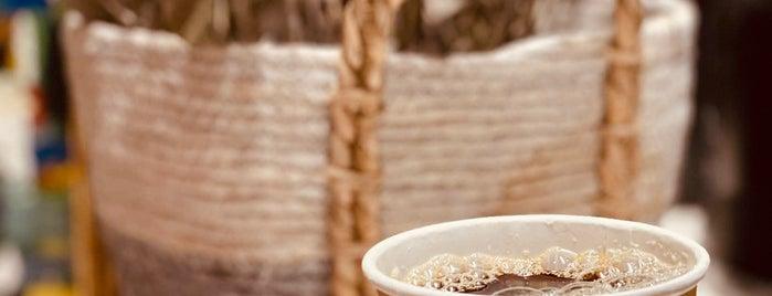 MUNAT Café is one of Coffee Places / Riyadh.