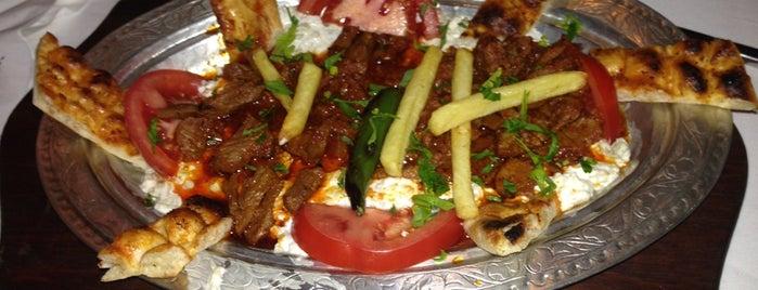 Khorasani Ocakbasi Kebabhouse is one of İstanbul Yeme&İçme Rehberi - 3.