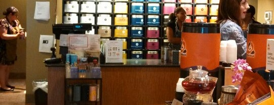 Teavana is one of Been There, Ate It.