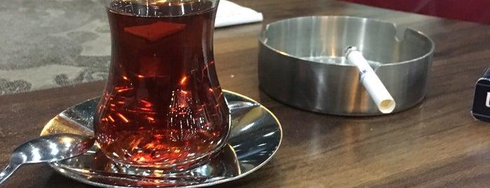 Ihlamur Cafe is one of Kahramanmaraş.