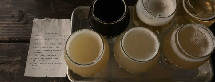 Humble Sea Brewing Co. is one of Bay Area.