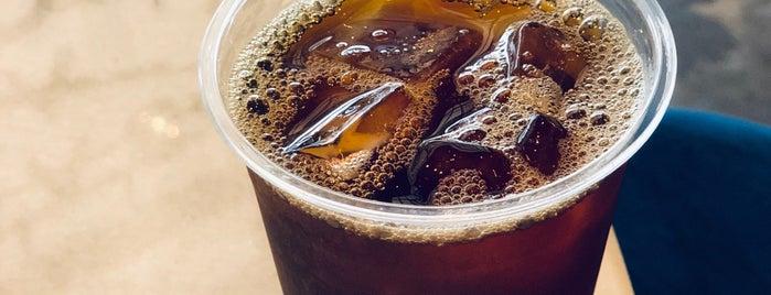 Balance Coffee is one of Khobar.