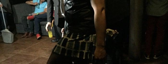 LAND Night Club is one of Alejandro'nun Beğendiği Mekanlar.