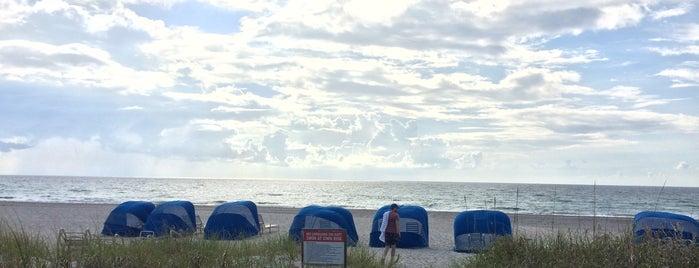 Breakers On The Ocean is one of My Favorite Hotels.
