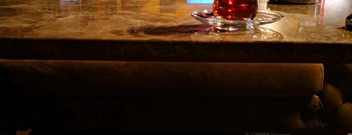 Geyik Cafe&Bistro is one of Antalya.